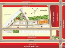 Đất Xây nhà ở hoặc cho thuê ngay trung tâm Tp. Thuận An