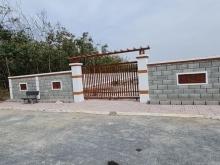 Bán đất nghỉ dưỡng khu nhà vườn sân bay Lộc AN.