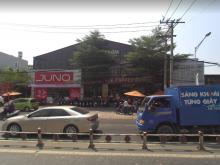 Cho Thuê Nhà Mặt Tiền Nguyễn Thị Thập P,Tân Quy Q7 9,5x17 giá 90tr/th