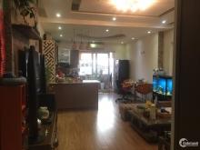 Bán căn 85m2 2PN cực rộng CC Nam Đô, full nội thất, hướng Tây Nam