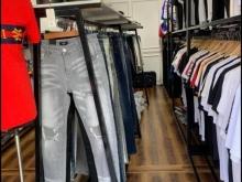 Chính chủ cần sang shop quần áo Nam đường Nguyễn Trãi, Nha Trang, Khánh Hòa