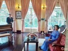 Cho thuê nhà mặt ngõ 221 Tôn Đức Thắng