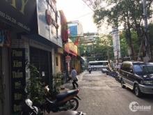 Cho thuê nhà ngõ 105 phố Láng Hạ oto đỗ cửa tiện làm kinh doanh văn phòng