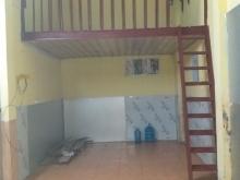 Cho thuê nhà cấp 4, có gác xép ở Đường Phương Canh, Nam Từ liêm, HN