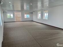 Tòa nhà VP 12 tầng tại ngã tư Cửa Bắc - Phó Đức Chính còn 1P 85m2 Covid giảm sâu