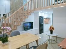 Bán căn hộ 1PN tại quận Bình Thạnh. tặng full nội thất giá 799 tr/căn