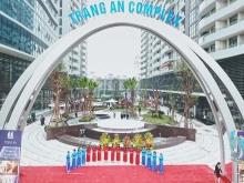 Cần bán chung cư Tràng An complex- quận Cầu Giấy- 176m2- giá 8,5 tỷ.