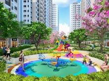 Căn hộ làng đại học Thủ Đức - đường Thống Nhất 3 phòng ngủ 84 m2 giá 3.2 tỷ