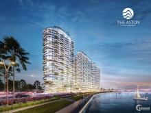Căn hộ The Aston Luxury Residence Nha Trang bàn giao full nội thất 5 sao