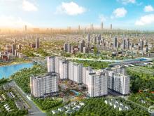Căn hộ trong KĐT rộng hơn 8,6Ha, 02Pn chỉ 700 Triệu là sở hữu