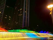 Bán gấp căn hộ Vinhomes Grand Park Quận 9, giá thị trường, 59m2 - bao hết
