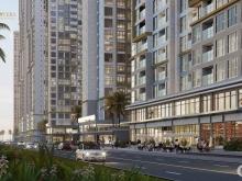 Căn hộ cao cấp trung Tâm Vinhome Grand Park Q9, ck 6.5%, 30thang 0% lãi