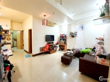 Bán gấp căn hộ 62m2 (2pn2wc) Hoàng Kim giá rẻ 2 tỷ, full nội thất, sổ hồng