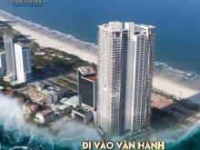 Căn Hộ VIP 01 ở Biển Đà Nẵng - Dự án đầu tiên sở hữu Full Tiện Ích,