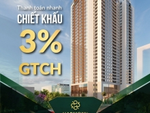 Mở bán dự án Harmony Square Nguyễn Tuân.Giá chỉ từ 2,8 tỷ/căn 2PN Full nội thất