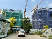 Căn hộ Parkview Thuận An giá chỉ từ 1.2 tỷ căn 54m2