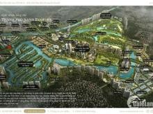 Mở bán dự án mới chung cư mới khu đô thị EcoPark