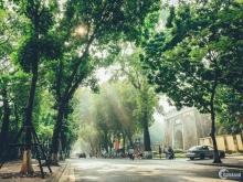 Bán nhà phố Phan Đình Phùng 70m x 5tầng, Sống ở con phố cổ đẹp nhất Hà Nội