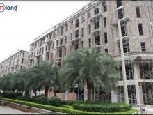 Shophouse 2 mặt tiền HimLam Vạn Phúc,Hà Đông giá 13.9 tỷ, CS  tốt.LH:0975674862