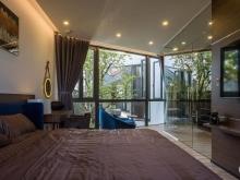 Bán nhà ở đẹp Lý Nam Đế - Hoàn Kiếm, Ở phân lô Ô tô 85m biệt thự 3 tầng