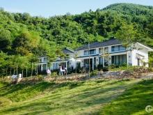Biệt thự nghỉ dưỡng ven đô Hasu Village sở hữu vĩnh viễn chỉ từ 1.9 tỷ/căn