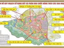 Dự án kinh doanh tốt nhất phía tây Hà Nội, đầu tư sinh lời nhanh, giá chỉ 20tr/m