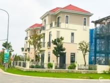 Biệt Thự Centa Villas Từ Sơn Bắc Ninh Giá Trả Trước Chỉ Từ 2,5 tỷ , 3 tầng 135m2