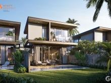 Biệt thự biển Hyatt Hồ Tràm chỉ gói gọn 63 căn villa mở bán đợt 1 giá từ 16 tỷ