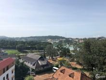 Bán khách sạn đường Phan Bội Châu trung tâm thành phố Đà Lạt