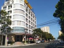 Bán khách sạn mặt tiền đường Võ Thị Sáu p2 Bìa Hồng Hướng Tây Bắc