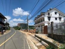 Cần bán lô đất mặt tiền đường Triệu Việt Vương thành phố Đà Lạt