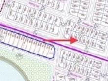 Cần bán biệt thự A1.1 - BT6 Ô 15, đường 25m, KĐT Thanh Hà,LH: 0962.557.232
