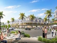 Shophouse 2 mặt tiền Ven Biển - Pháp lý lâu dài - Cơ Hội đầu tư sinh lời cao