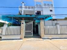 Bán nhà 3 tầng đẹp ở Cẩm Châu đường Bê Tông 7.5m, ba mặt thông thoáng