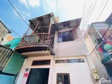 Bán nhà Quận 10, Nguyễn Duy Dương, 49.5m2 chỉ 5,1 tỷ, tiện xây mới.