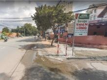 Nhà Phố Góc Nguyễn Văn Hưởng & Đường Số 40, Thảo Điền, Quận 2. Diện Tích: 300m2.