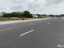 Đáo hạn ngân hàng bán gấp 15*34 đất sổ riêng sát tái định cư Tân Phước