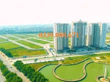 Dự án 3241 - Khu đô thị Đông Hương