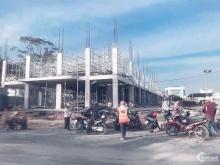 Bán nhà dt 100m2 mặt tiền lộ giới 26m, ngay trung tâm thành phố Trà Vinh