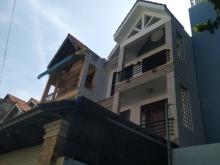 Bán nhà mặt tiền đường Bà Triệu - Ngay Trung Tâm TP