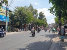 - Bán nhà TP Biên Hòa, trong hẻm, đường Trần Quốc Toản, P Bình Đa,  Đồng Nai.