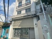 Bán CHDV cao cấp Huỳnh Đình Hai - Phan Chu Trinh, P24, 5x22m, 6 tầng, Doanh thu