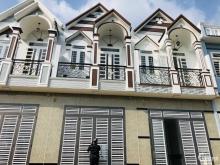 Nhà mới 1 lầu, 2 pn, 2wc, hẻm otto ngã Ba Mỹ Hạnh 80m2 giá 840tr