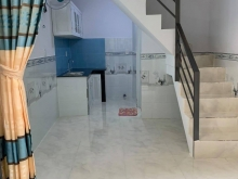 Bán gấp căn nhà đúc 1 tấm DT 36m2, giá 880tr, shcc, Lê Văn Khương, Quận 12, HCM