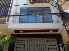 nhà 4 lầu đường số 16 phường tân phú Q7+ 10.9 tỷ