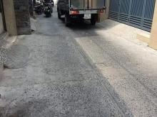 Phú Thọ Hòa, Phú Thọ Hòa, Tân Phú – Hẻm xe hơi – 86m2 – Giá đầu tư.