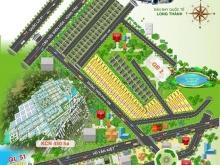 Chỉ với 240 triệu sở hữu ngay lô đất (SHR) mặt tiền ở thị xã Phú Mỹ, Bà Rịa