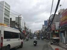 Đất Giáp Mặt Phố Lạc Long Quân Thông Trịnh Công Sơn KD 45m2, MT6m.