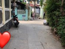 Bán nhà kiệt 3m Thái Thị Bôi,Thanh Khê,Đà Nẵng
