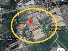Nhà Phố Khu Tái Định Cư Thủ Thiêm, An Phú, Quận 2. Diện Tích: 100m2. Giá Tốt.